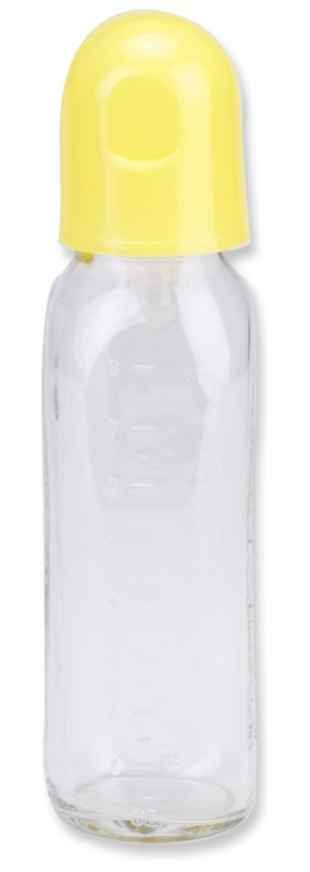 8 oz. Glass Nurser Bottle