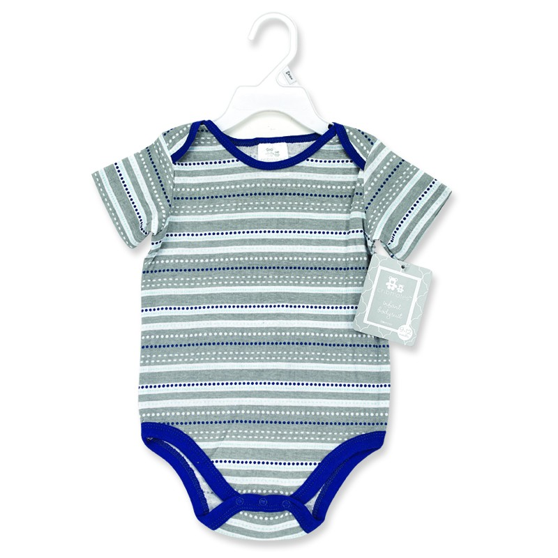 Infant Bodysuit (0-3 months)