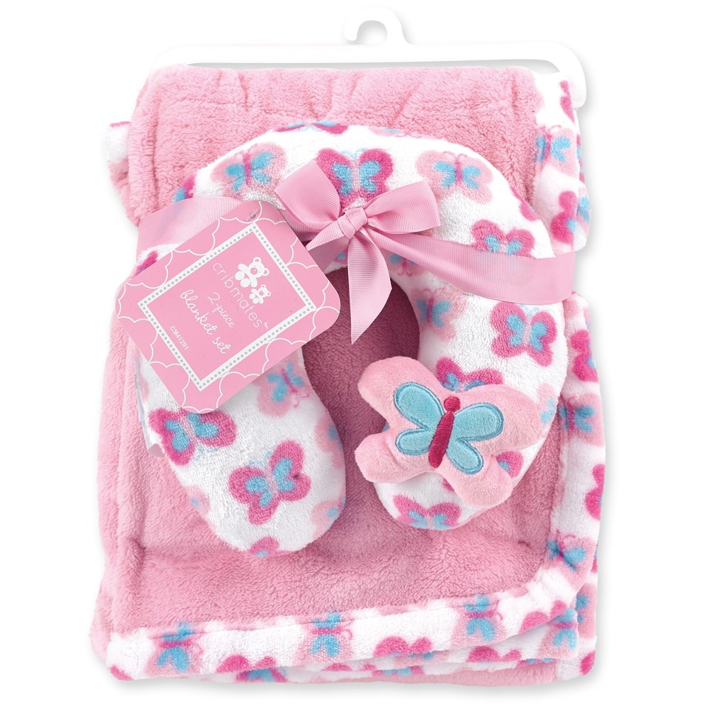 2-piece Blanket Set