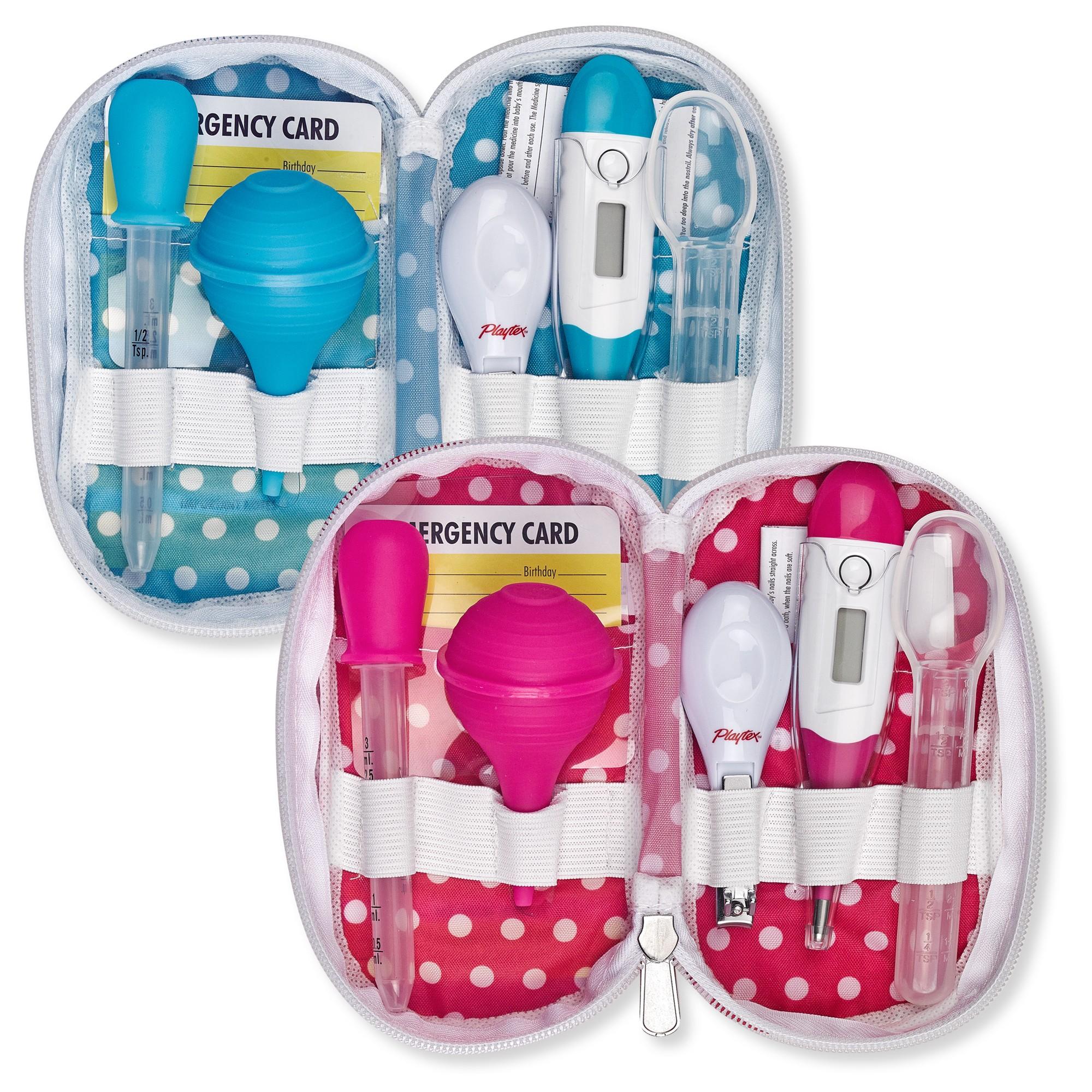 6 pc. Healthcare Kit