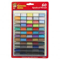 60 Small Threads