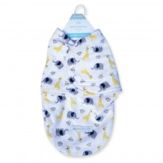 Super Soft Swaddle