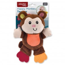 Playtex Baby Huggy Monkey