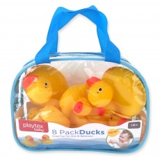Playtex Baby 8PK Duck Gift Set