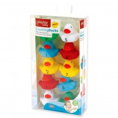 Playtex Baby™ 10 Pack Counting Duck Set