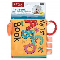 Baby's First Teething Book