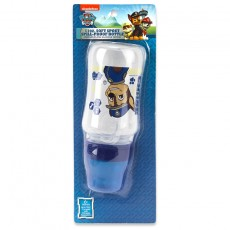 Paw Patrol 11 oz. soft spout spill proof bottle