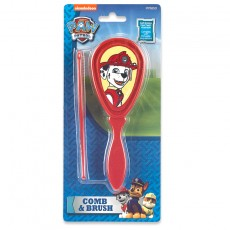 Paw Patrol Comb & Brush
