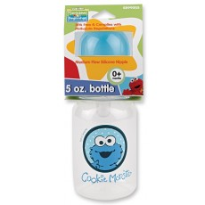 5 oz. Feeding Bottle BPA Free