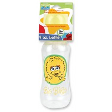 9 oz. Bottle  BPA Free