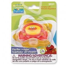 Pacifier BPA Free