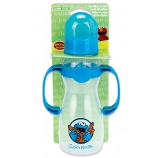 8oz Bottle with Handles BPA Free