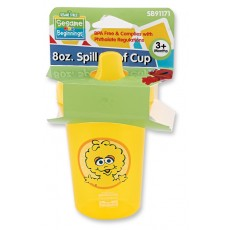8 oz Spill Proof Cup