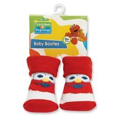 Bootie Socks