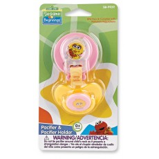 Pacifier and Holder BPA Free