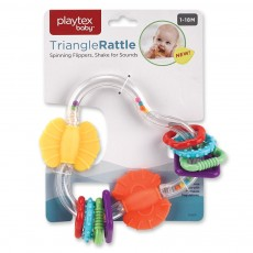Triangle Rattle